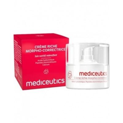 Mediceutics Mediceutics Crema Enriquecida Morfocorrectora