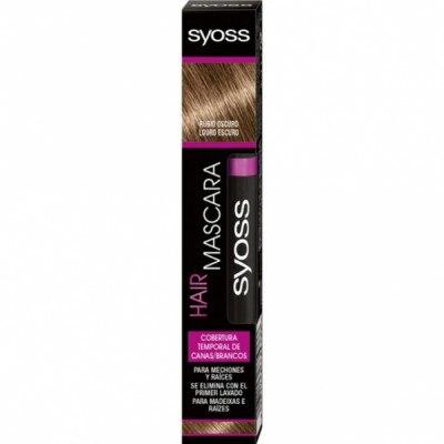 Syoss Syoss Hair Mascara Rubio Oscuro