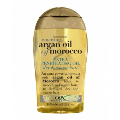 OGX Aceite Ogx Argán Extra Penetrante