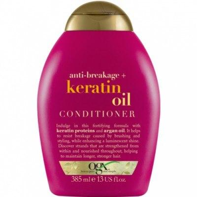 OGX Acondicionador Aceite de Keratina