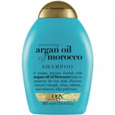 OGX Champú Aceite de Argán Marroquí