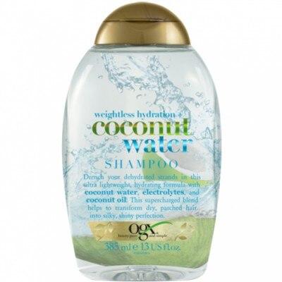 OGX Champú Agua de Coco