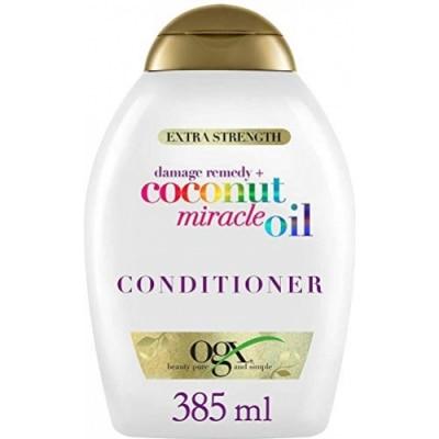 OGX Ogx Acondicionador Coconut Miracle Oil Extra Strength