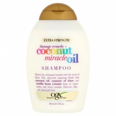 OGX Ogx Coconut Miracle Oil Extra Strength