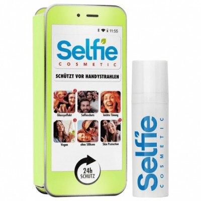 Selfie Cosmetic Selfie Cosmetic Manzana Verde Locion facial