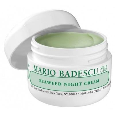 Mario Badescu Mario Badescu Crema de Noche con Algas Marinas