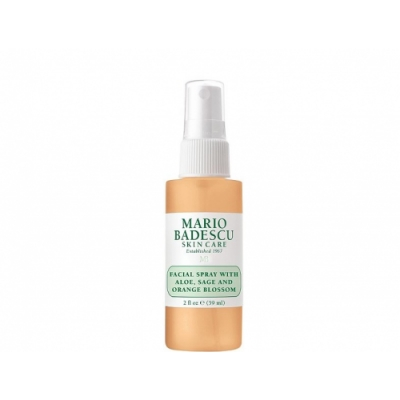 Mario Badescu Mario Badescu Facial Spray con Aloe, Sage y Orange Blossom