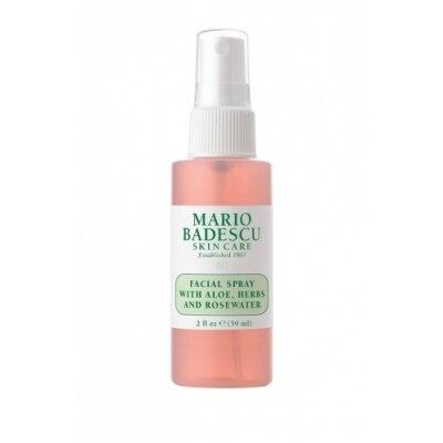 Mario Badescu Mario Badescu Spray facial con Aloe, Hierbas y Agua de Rosas