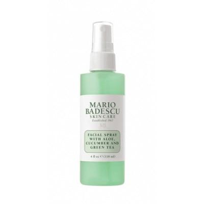 Mario Badescu Mario Badescu Spray Facial con Aloe Pepino y Té Verde