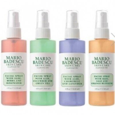 Mario Badescu Mario Badescu the Facial Spray Collection
