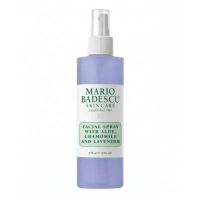 Mario Badescu Spray Facial con Aloe, Manzanilla y Lavanda