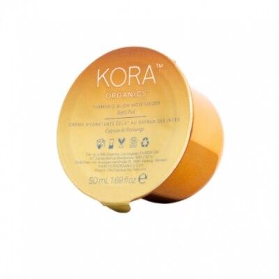 KORA Organics Kora Organics Turmeric Glow Moisturizer Pod