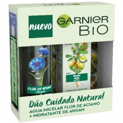Bio Garnier Estuche Agua Micelar