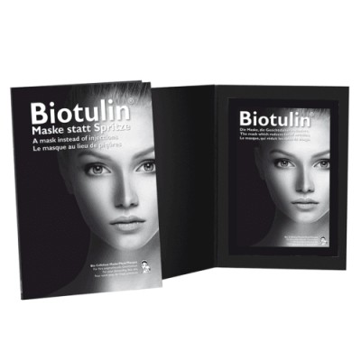 Biotulin Bio Cellulose Mask