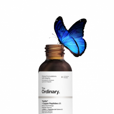 The Ordinary 'Buffet'+ Copper Peptides 1%