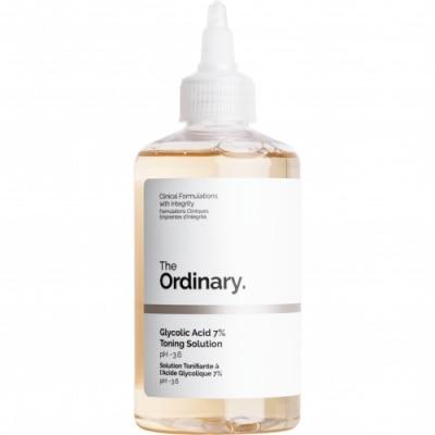 The Ordinary The Ordinary - Glycolic Acid 7% Toning Solution