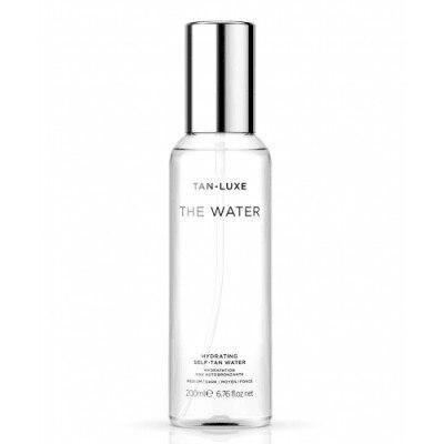 Tan Luxe The Water Medium/Dark