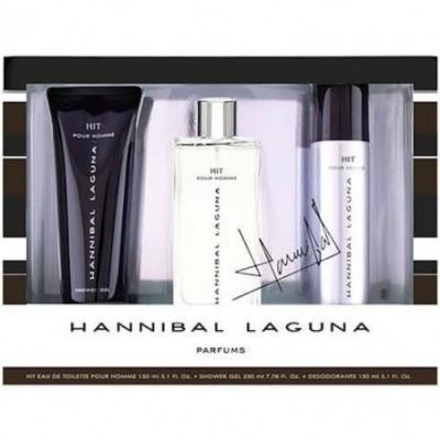 Hannibal Laguna Estuche Hannibal Laguna Hit
