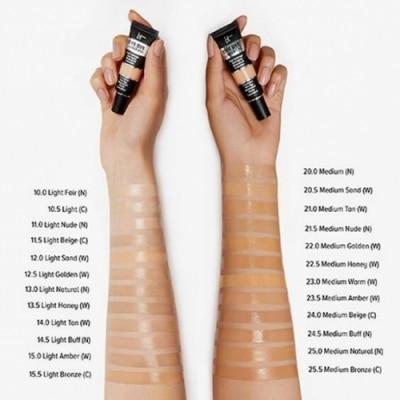 IT Cosmetics It Cosmetics Bye Bye Under Eye Corrector de Ojeras Antiedad