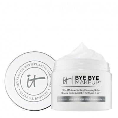 IT Cosmetics IT COSMETICS Bye Bye Makeup Bálsamo Desmaquillante Fundente 3 En 1