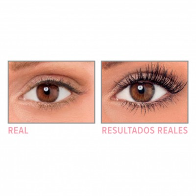 IT Cosmetics IT COSMETICS Hello Lashes Máscara De Pestañas Voluminizadora Negra