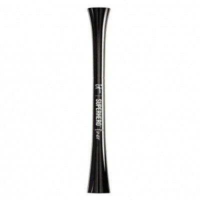 IT Cosmetics Superhero Waterproof Eyeliner. Liner en gel waterproof