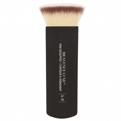 IT Cosmetics IT Cosmetics Heavenly Luxe™ You Sculpted!™ Contour & Highlight Brush. Brocha contornos e iluminadora