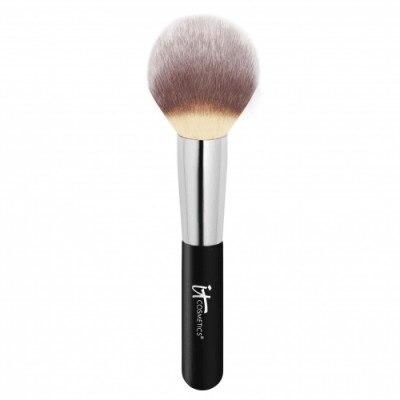 IT Cosmetics IT COSMETICS Heavenly Luxe Brocha Para Polvos Redonda
