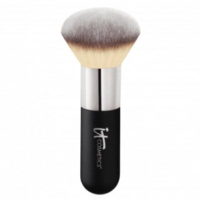 IT Cosmetics IT Cosmetics Heavenly Luxe™ Airbrush Powder & Bronzer Brush N1. Brocha para polvos efecto aerógrafo