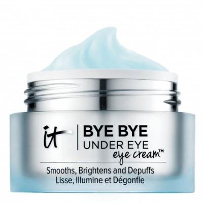 IT Cosmetics IT COSMETICS Bye Bye Under Eye Cream Crema Contorno De Ojos