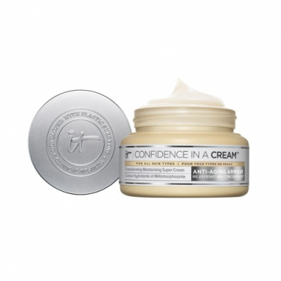 It Cosmetics It Cosmetics Confidence In A Cream 60 Ml
