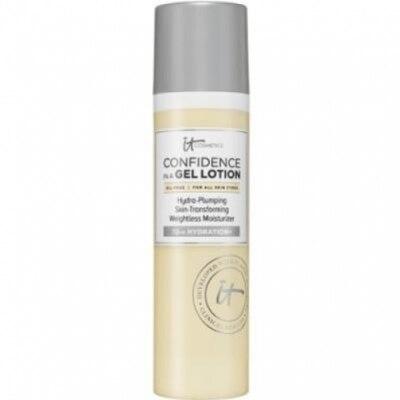 IT Cosmetics IT Cosmetics Confidence in a Gel Lotion™ - Crema Hidratante Ligera Rellenadora y Transforma