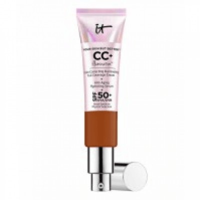 IT Cosmetics CC Illumination SPF 50