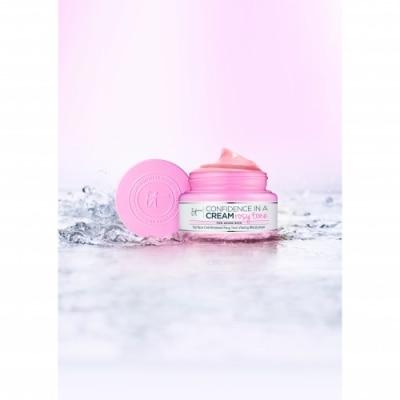 IT Cosmetics IT COSMETICS Confidence In A Cream Rosy Tone