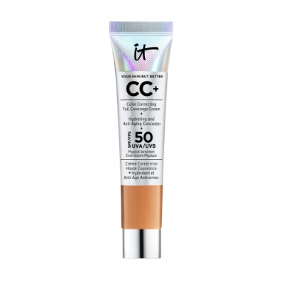 IT Cosmetics Your Skin But Better CC+ SPF50