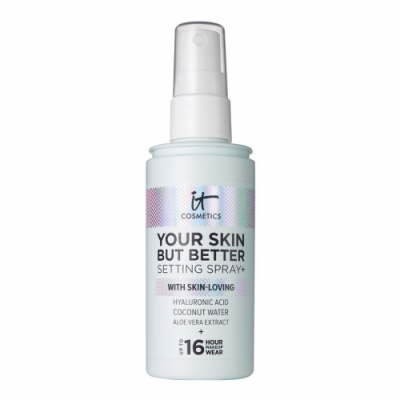 IT Cosmetics IT COSMETICS Your Skin But Better Setting Spray+