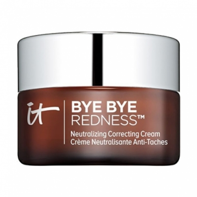IT Cosmetics IT Cosmetics Bye Bye Redness™ - Transforming Porecelain Beige. Crema correctora neutralizadora