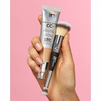IT Cosmetics IT COSMETICS Heavenly Luxe Brocha Perfeccionadora