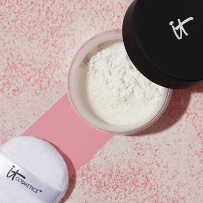 IT Cosmetics IT COSMETICS Bye Bye Pores™ Polvo Suelto Traslucido Difuminador De Poros
