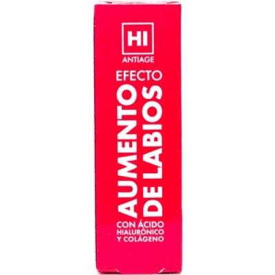 HI Hi Efecto Aumento De Labios Con Acido Hialuronico
