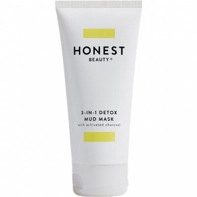 Honest Beauty Honest 3-in-1 Mascarilla Detox