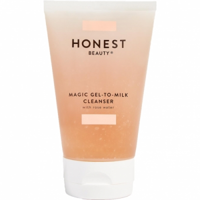 Honest Beauty Honest Magic Gel to Milk Cleanser - Limpiador Facial
