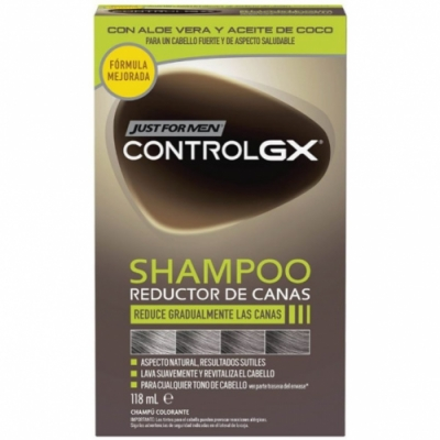 Just for Men Just For Men Champú Control GX