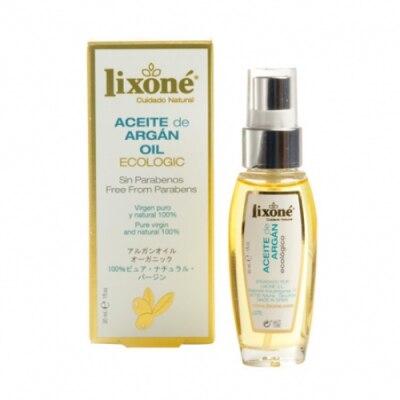 Lixone Lixone Aceite De Argan Ecológico Virgen Puro
