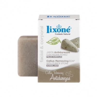 Lixone Lixone Anti Durezas Con Piedra Pomez