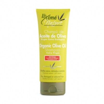 Lixone Lixone Champú De Aceite De Oliva
