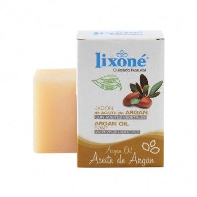 Lixone Lixone Jabón Aceite De Argan