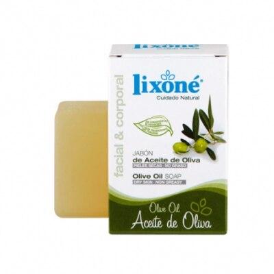 Lixone Lixone Jabón Aceite De Oliva Ecológico