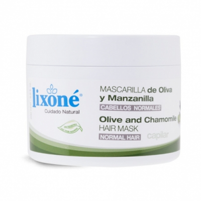 Lixone Lixone Mascarilla de Oliva y Manzanilla