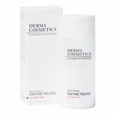 Dermacosmetics Exfoliante Facial Multi-Effect Enzyme Peeling